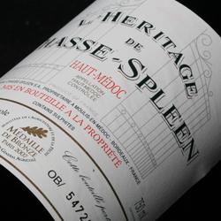 L Heritage de Chasse Spleen
