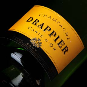 Champagne Drappier Carte d Or