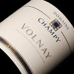 Champy Volnay