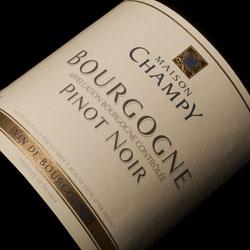 Champy Bourgogne Rouge 2012