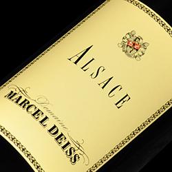 Domaine Marcel Deiss Alsace Blanc 2014