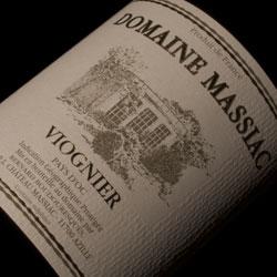 Domaine Massiac Viognier