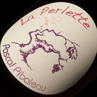 Pascal Pibaleau : La Perlette