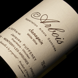 Domaine Jacques Puffeney Savagnin 2008
