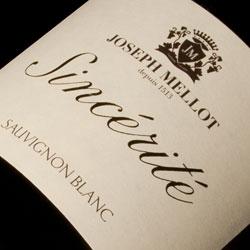 Joseph Mellot Sincerite Sauvignon Blanc