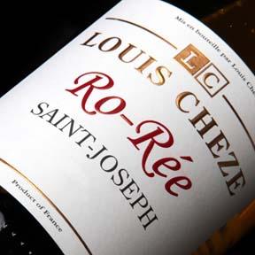 Louis Cheze Ro-Ree