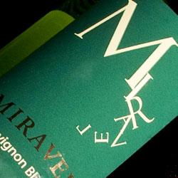 Miravel Sauvignon Blanc