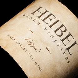 Heibel Ranch Vineyards Lappa's