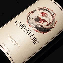Curvature Cabernet Sauvignon