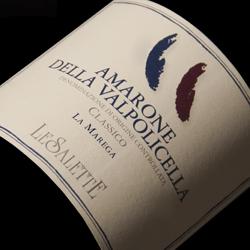 La Salette Amarone Della Valpolicella