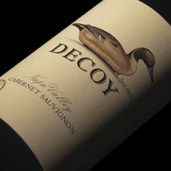 Duckhorn Vineyard Decoy Cabernet Sauvignon