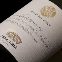 Errazuriz Wild Ferment Chardonnay 2011