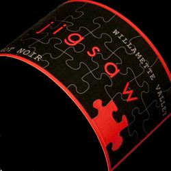 Ransom Jigsaw Pinot Noir