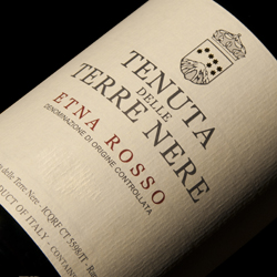 Terre Nere Etna Rosso