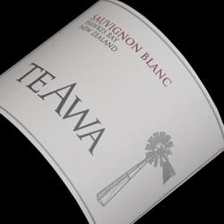 Te Awa Sauvignon Blanc 2009