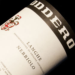 Cantine Oddero Langhe Nebbiolo 2010