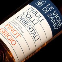 Vigne de Zamo Pinot Grigio